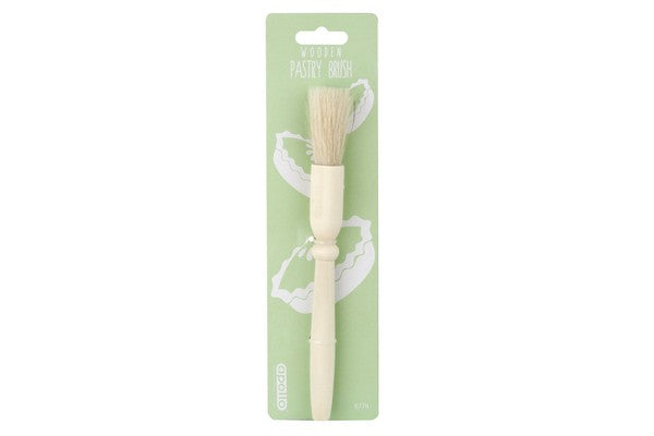 Pastry Brush Wooden