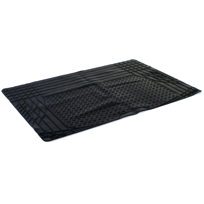Rubber Vehicle Boot Mat