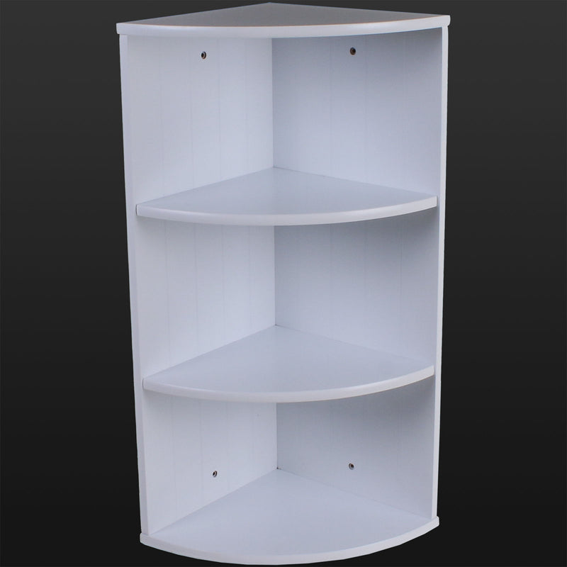 3 Shelf Corner Unit