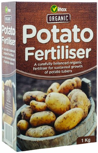 Potato fertiliser - 1kg