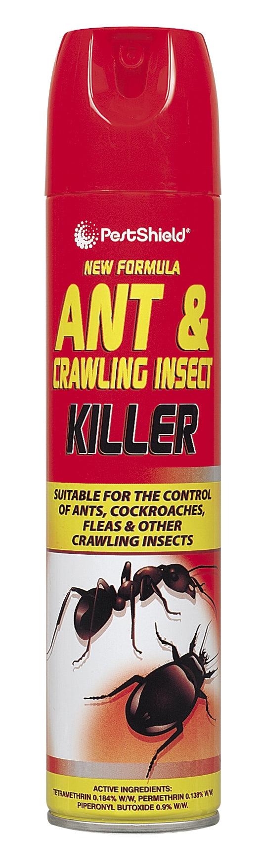Ant and Crawling Insect Killer Spray