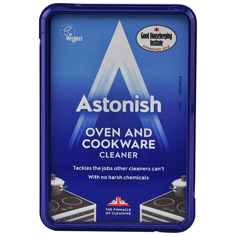 Oven and Cookware Cleaner 150g