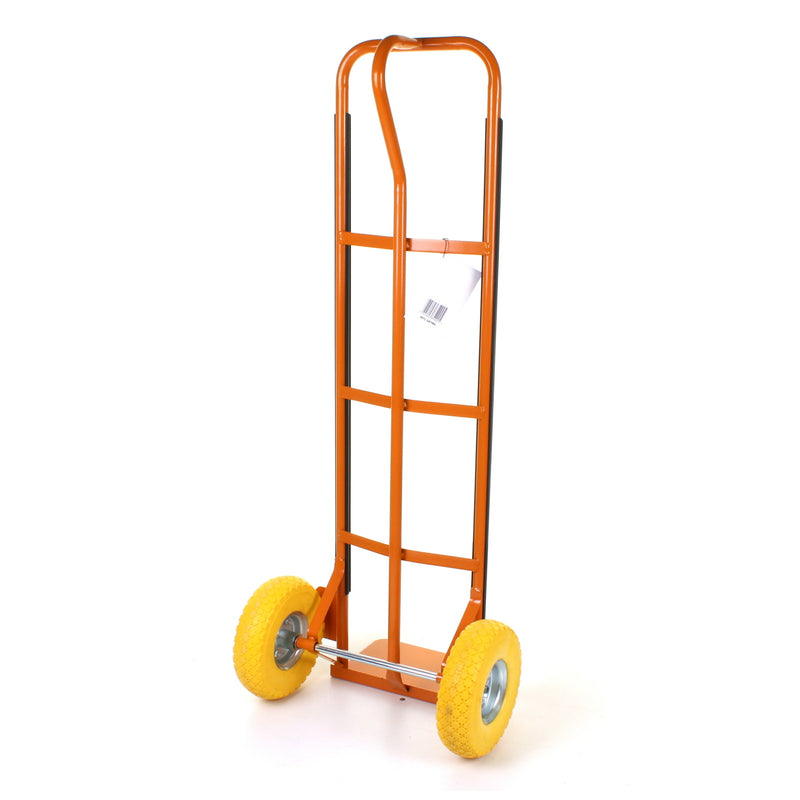 Hartford Sack Truck - Puncture Proof Wheels