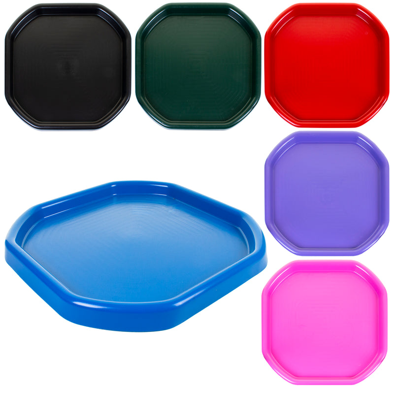 Mixing Spot Trays Medium