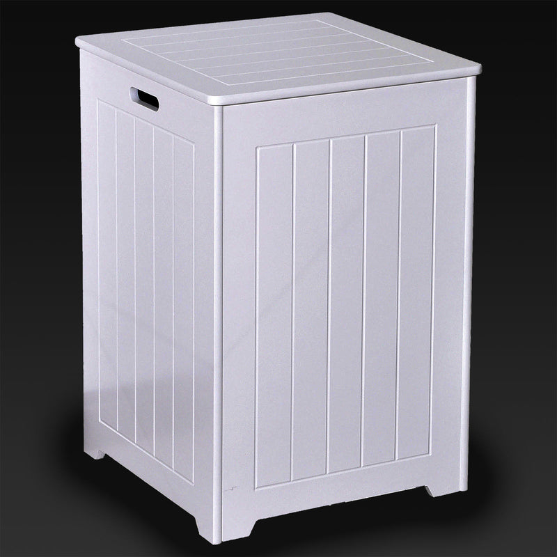 Large Square Laundry Bin