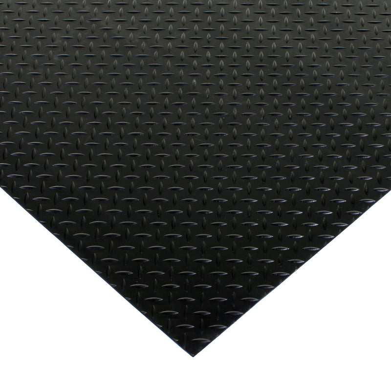 DIamond Rubber Mat