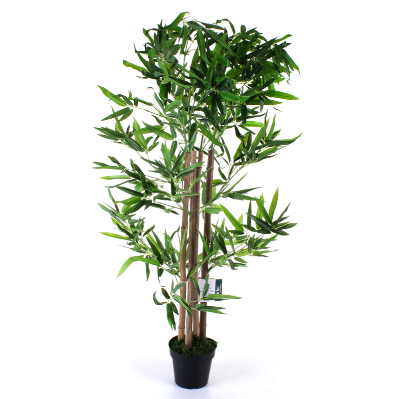 120cm Artificial Bamboo Tree