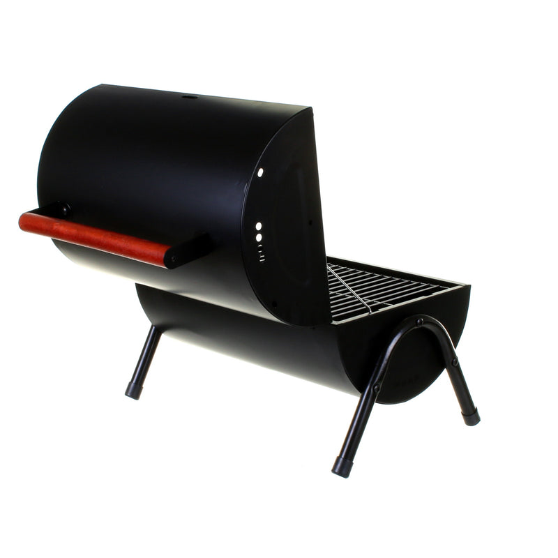 Anchorage BBQ - Black