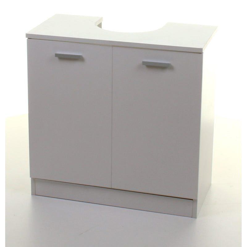 Under Sink Cabinet with Double Doors
