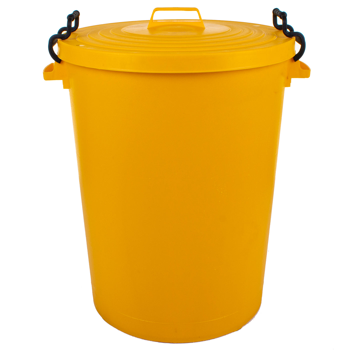 110L Plastic Outdoor Bins - In Store - JMart Warehouse