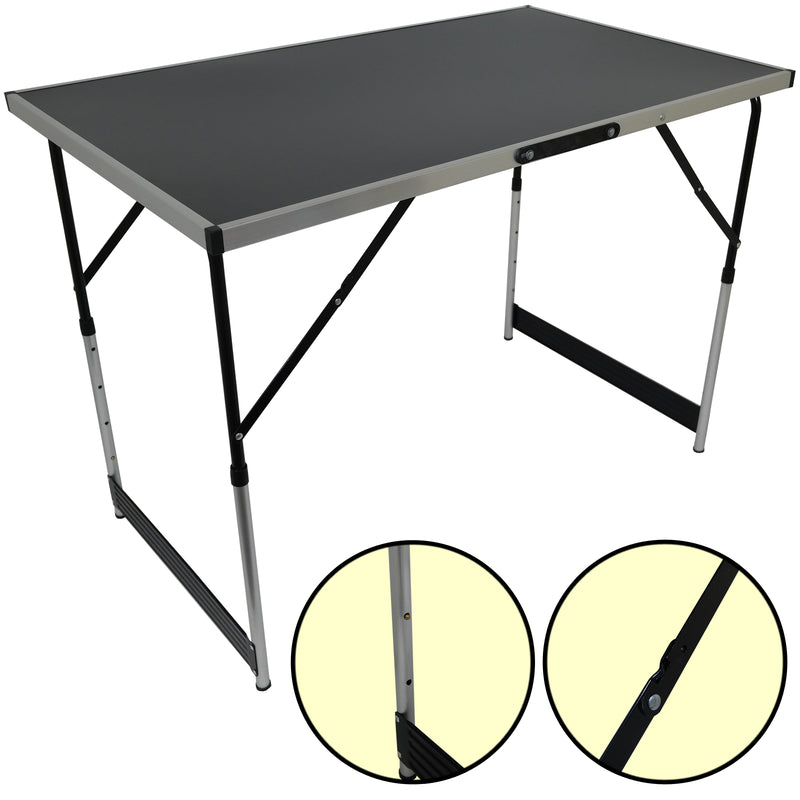 Set of 3 Folding Tables