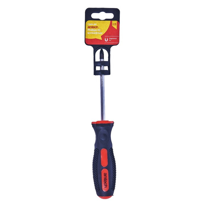 No.2 Phillips Drive Screwdriver