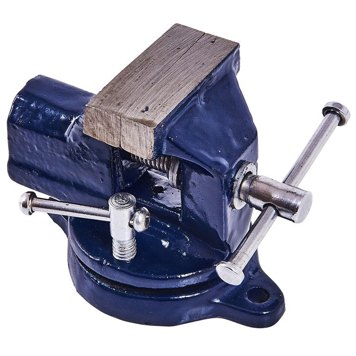 50mm Revolving Table Vice