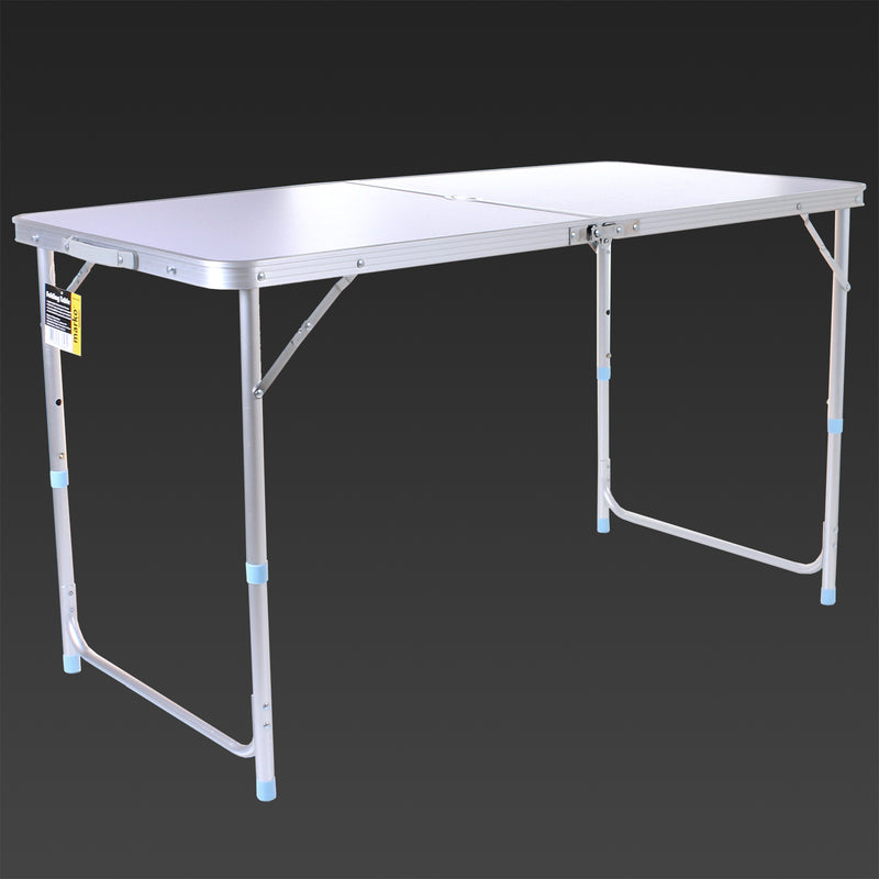 4FT Folding Camping Table