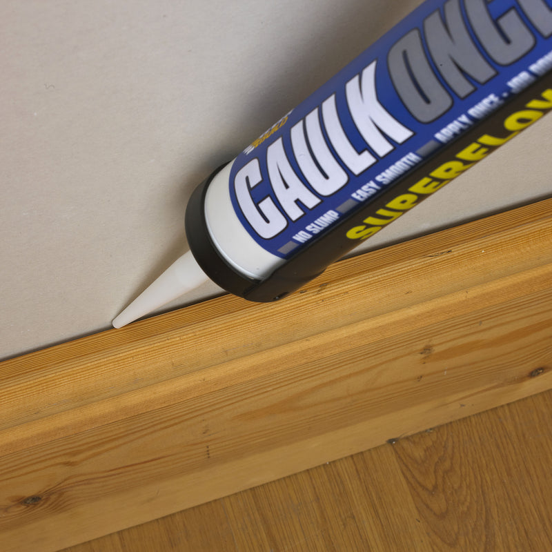 Caulk Once 310ml