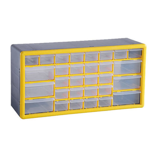 30 Drawer Storage Cabinet