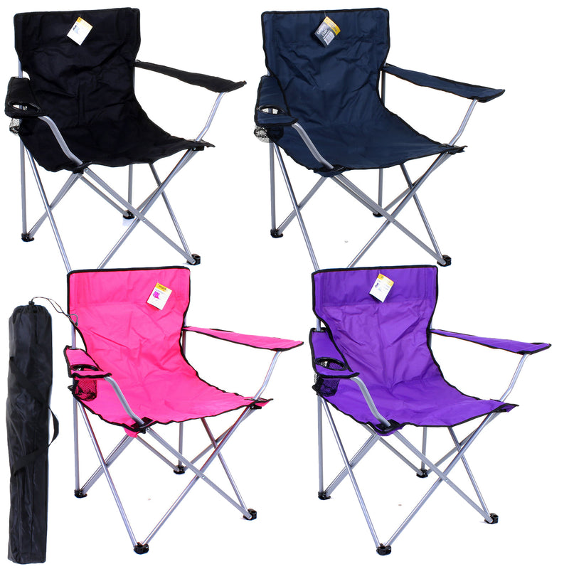 Camping Folding Chairs