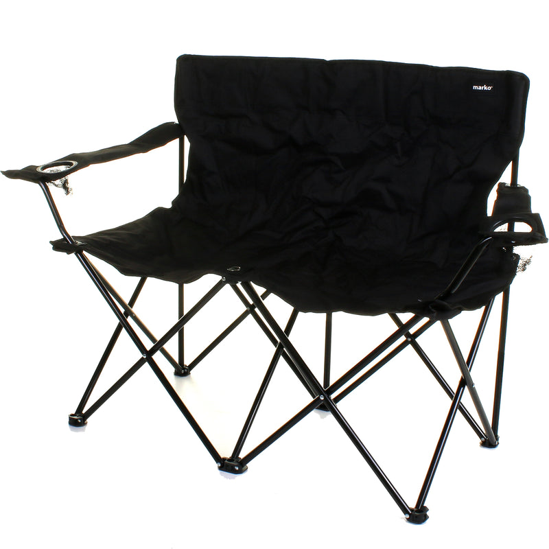 Donnington Camping Sofa
