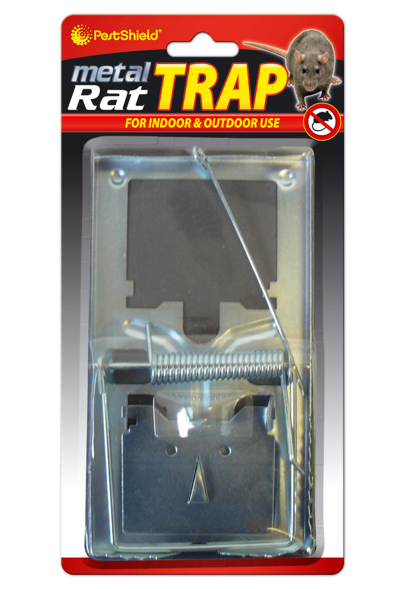 Rat Trap Metal