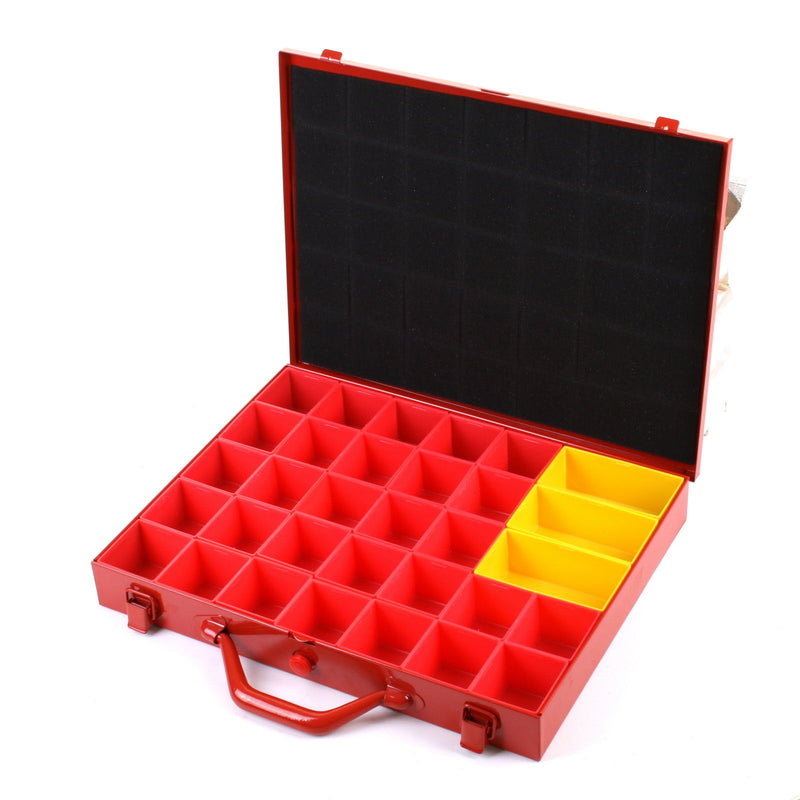 Tools Organiser Box - 32 Tray
