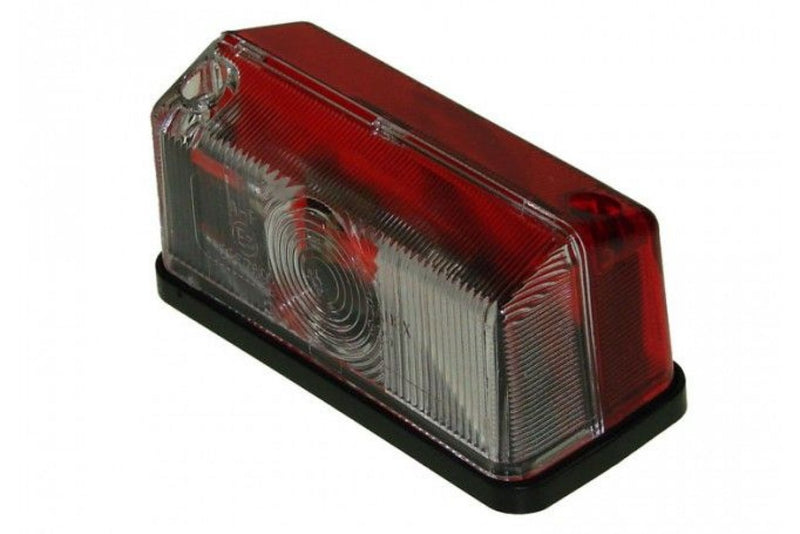 Red/White Marker Lamp