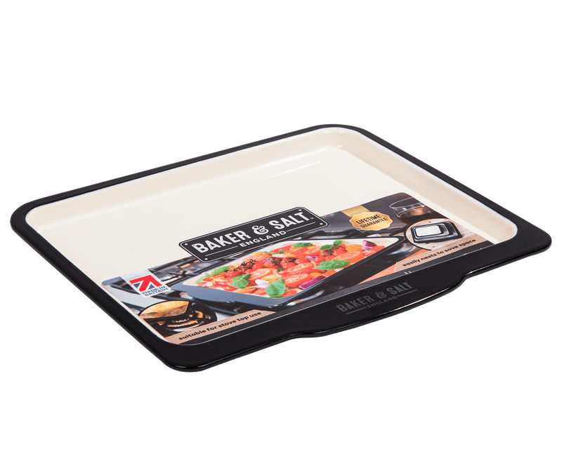 Baker & Salt 37cm Baking Tray