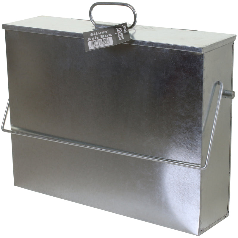 Ash Carrier - Galvanised