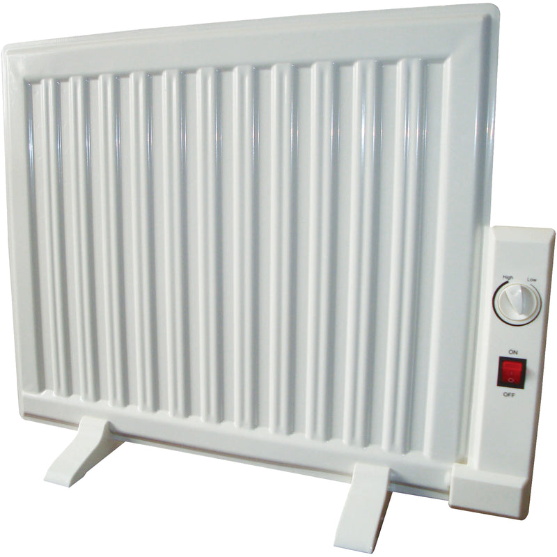 400W Oil Filled Panel Radiator