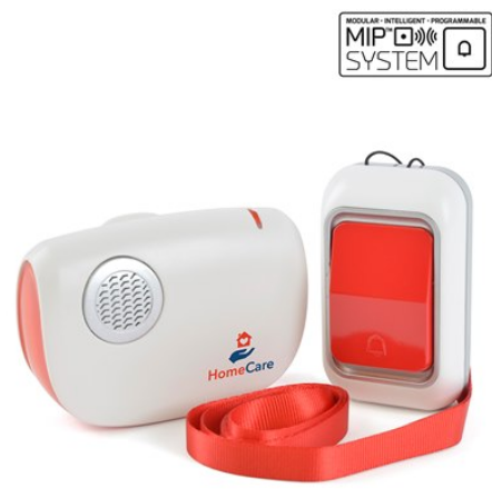 Personal Distress Alarm Battery Operated