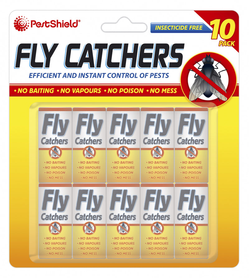 Fly Catchers 10pk