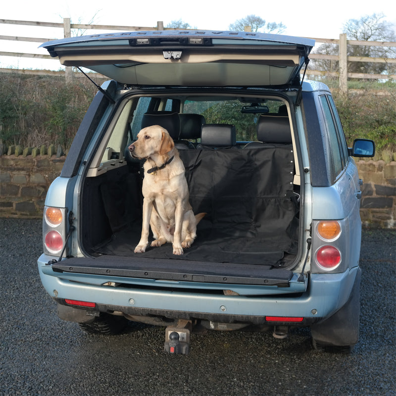 Vehicle Boot Liner