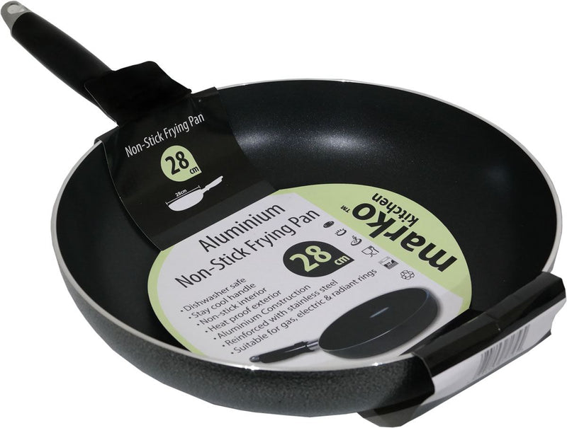 Frying Pan - Non Stick - 28cm