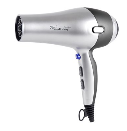 Hair Dryer and Diffuser Paul Anthony
