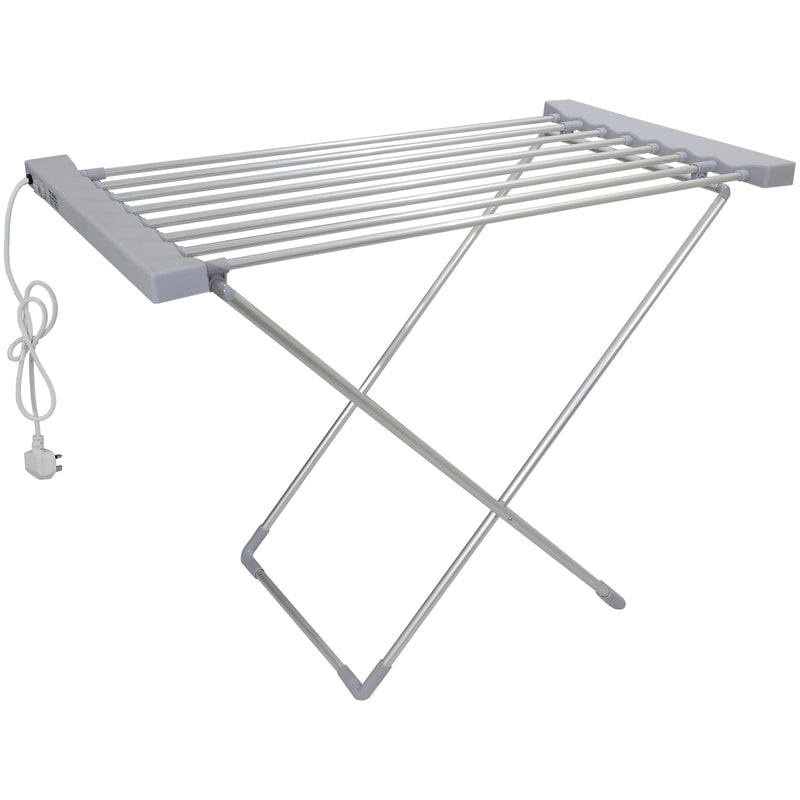 Straight Electric Clothes Airer