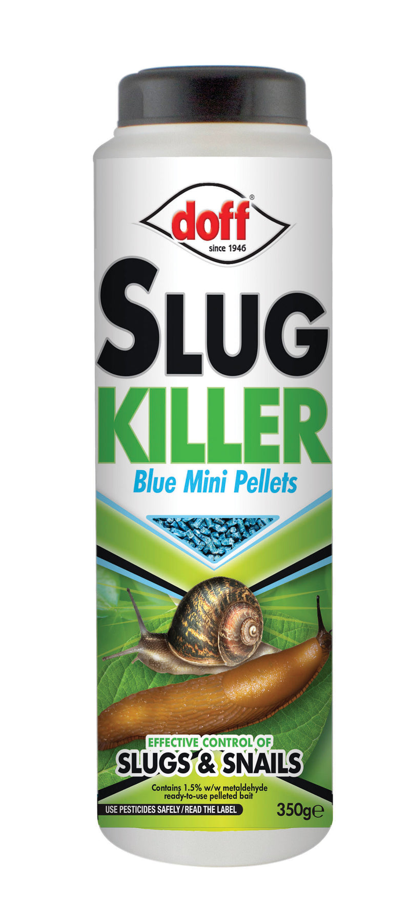 Slug Killer Blue Mini Pellets 350g