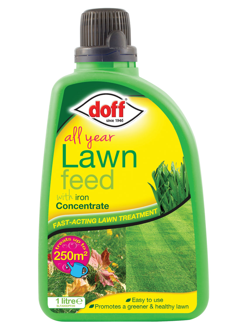 All Year Lawn Feed 1L