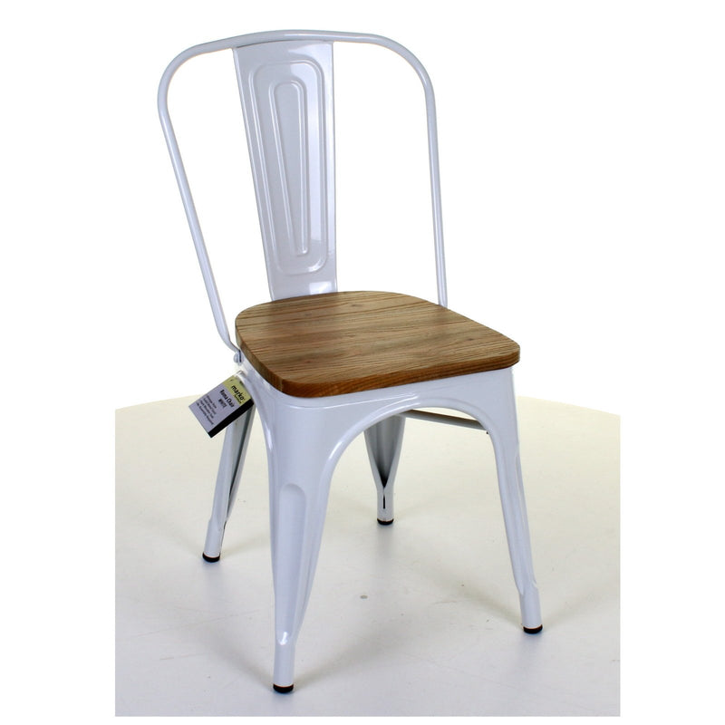 Palermo Chairs - White