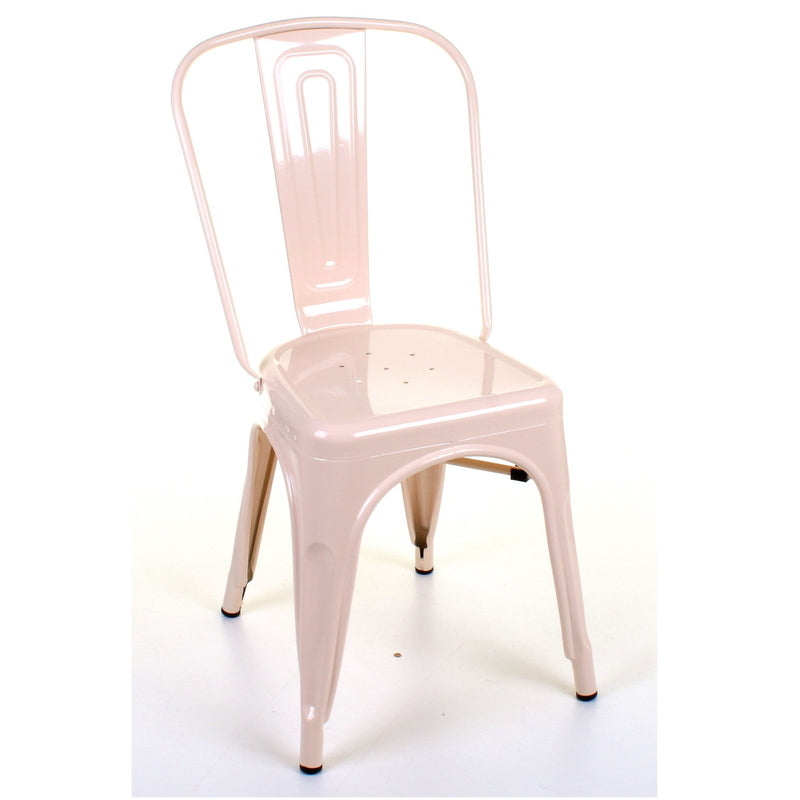 Siena Chairs - Cream