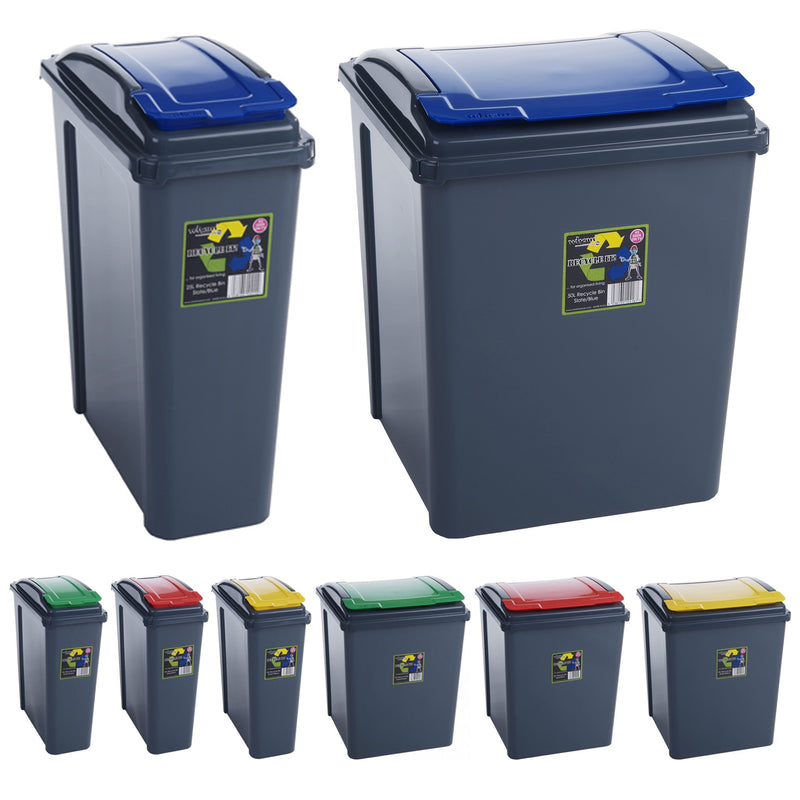 Recycling Bins 25L & 50L