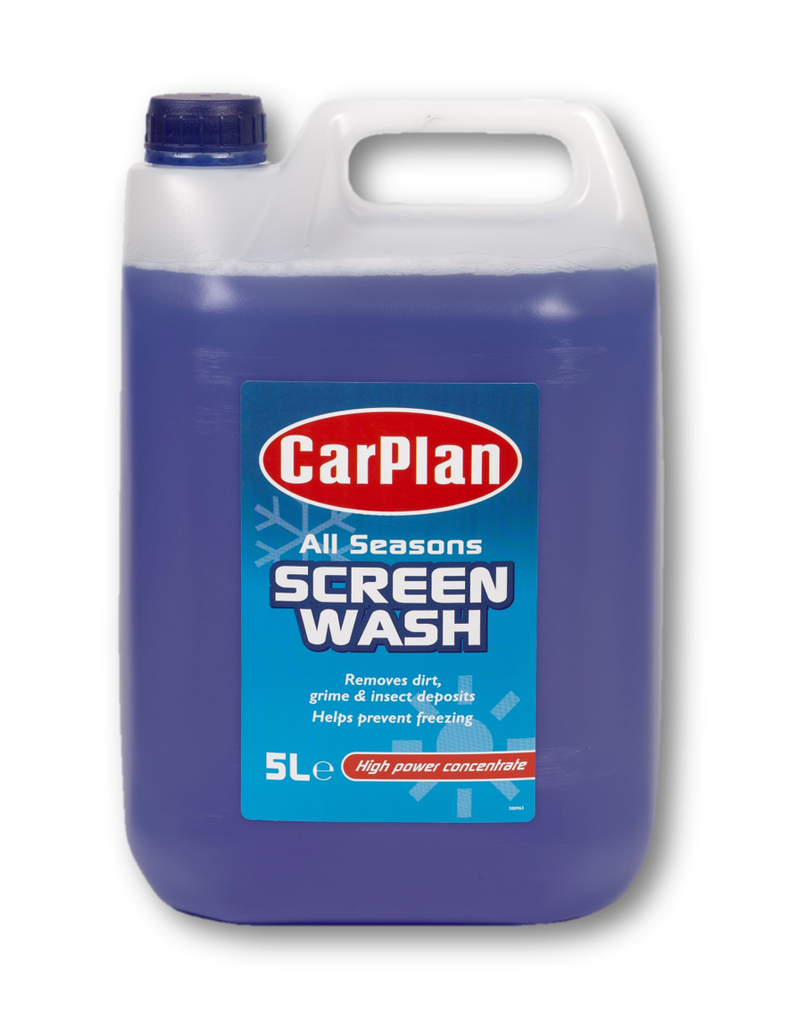 Autochem All Seasons Screenwash 5L