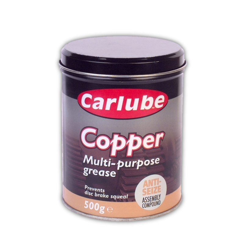 Copper Grease Multi Purpose-500g