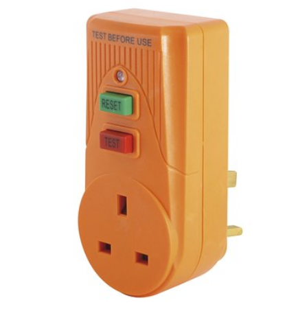 Safety Plug RCD 3200W