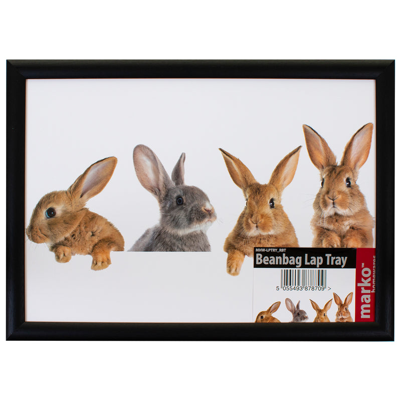 Rabbit Lap Tray