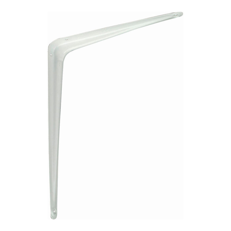 London Bracket White 203.2mm x 254mm