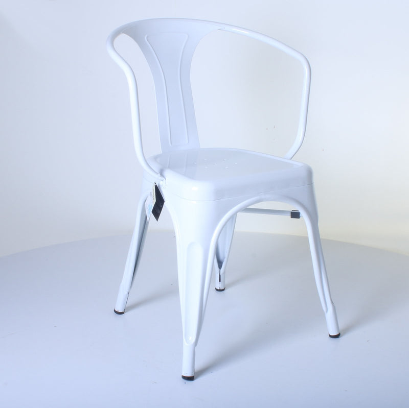Forli Chair - White