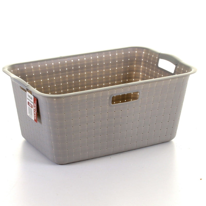 Foxham Laundry Basket