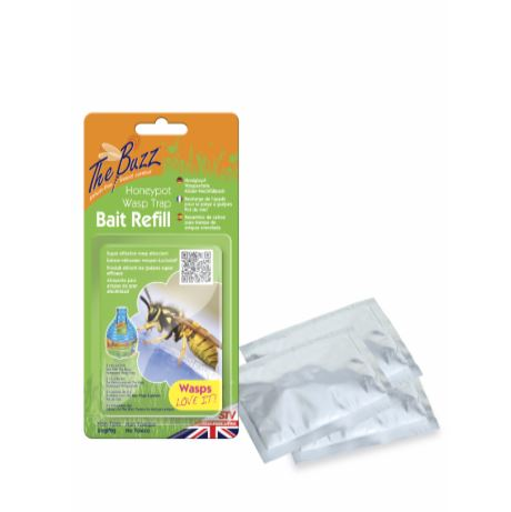 Honey Pot Wasp Trap Bait Refill