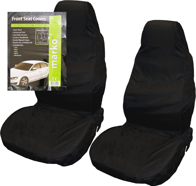Car Front Seat Covers