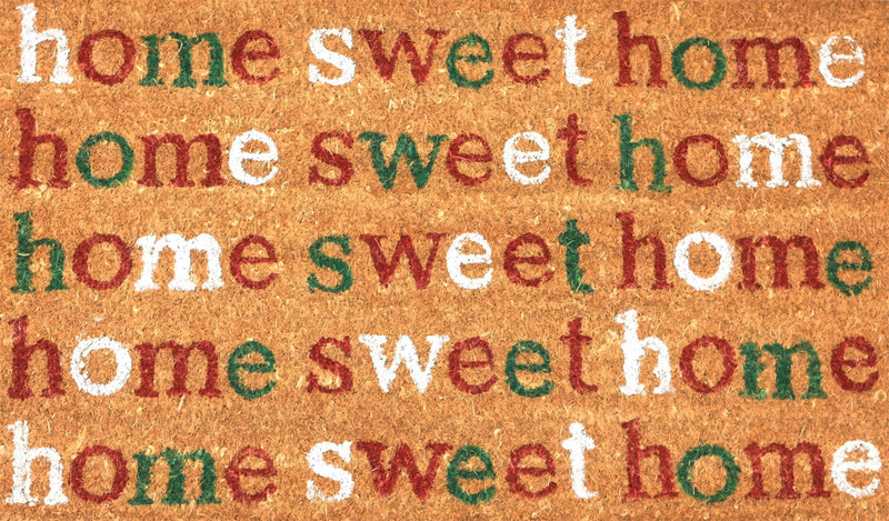 Doormat- Home Sweet Home