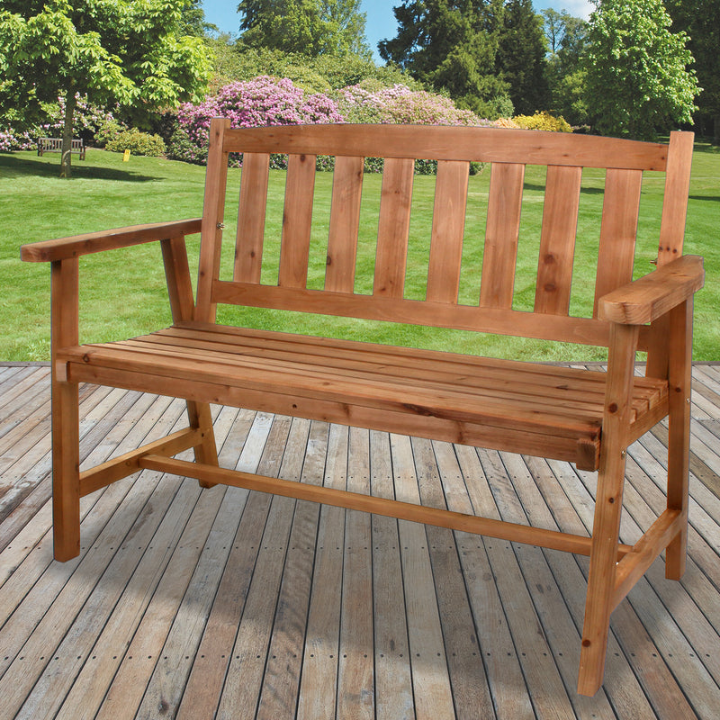 Broxwood Garden Bench